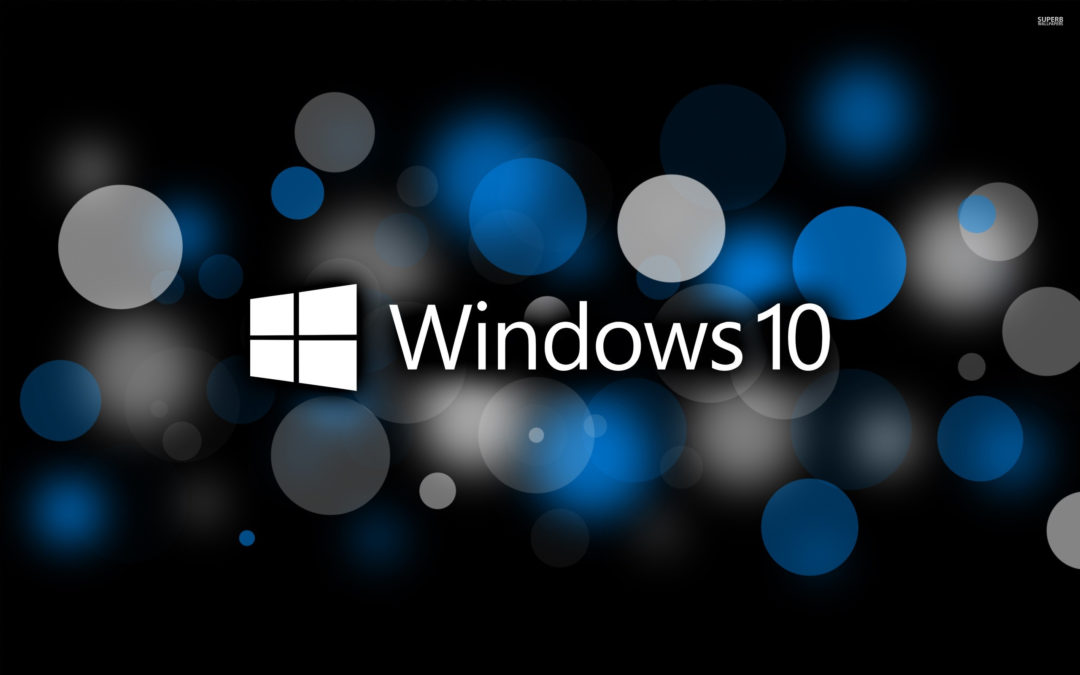 WINDOWS 10 SAC – Détail des builds